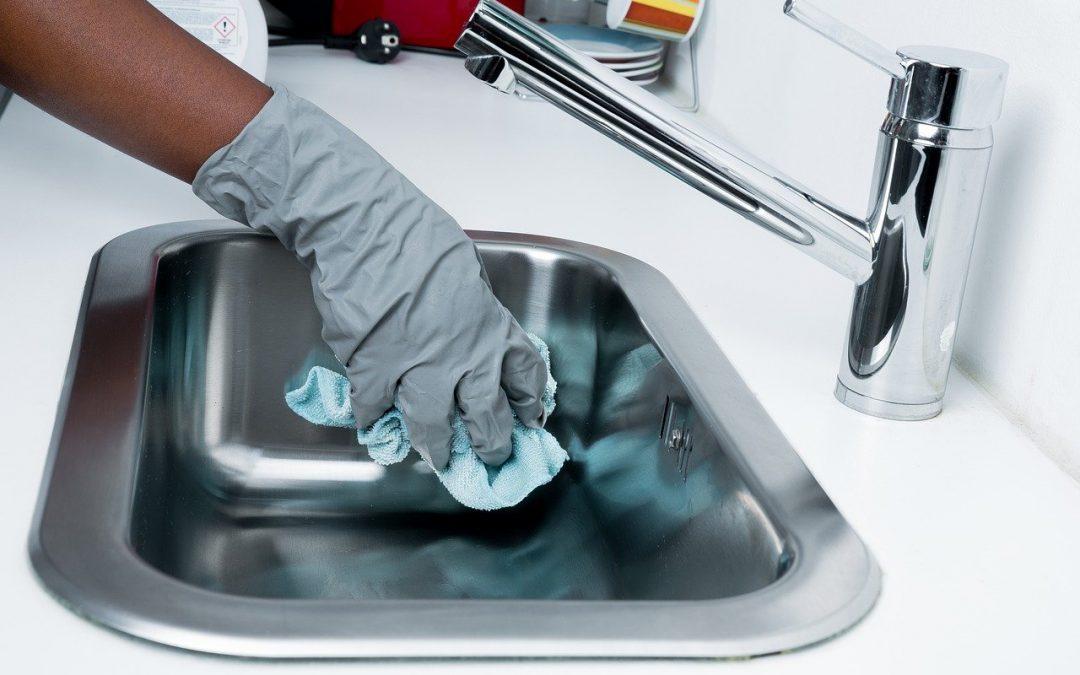 Sfaturi practice pentru curatenia in baie