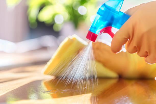 Ce inseamna si cum se face curatenia generala