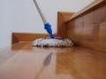 spalat parchet mop